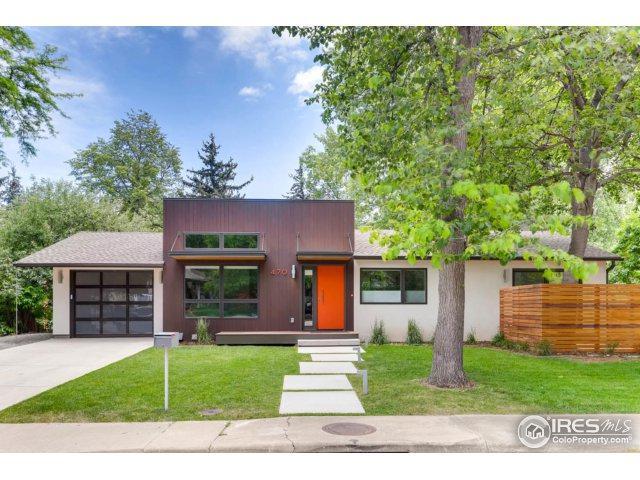 470 Japonica Way, Boulder, CO 80304 (MLS #823861) :: 8z Real Estate