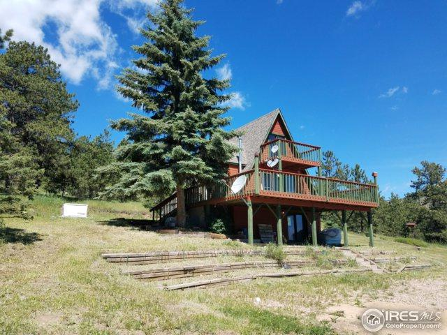 201 Lakeview Dr, Drake, CO 80515 (MLS #823862) :: 8z Real Estate