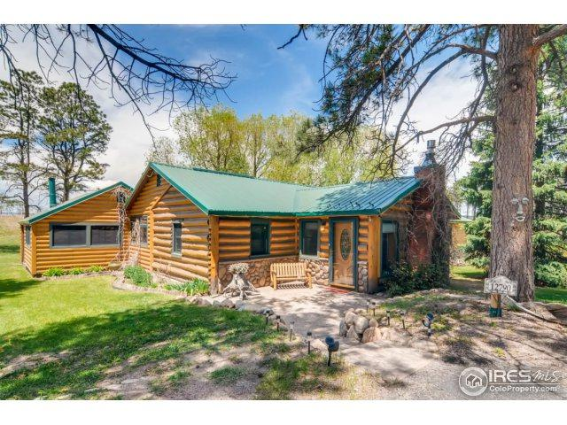12790 Black Forest Rd, Colorado Springs, CO 80908 (MLS #823863) :: 8z Real Estate