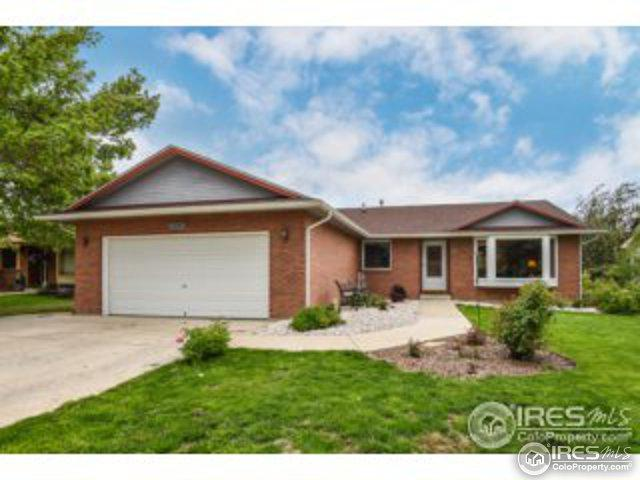 1208 Cedar Dr, Berthoud, CO 80513 (MLS #823865) :: 8z Real Estate
