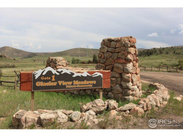113 Black Mountain Ct, Livermore, CO 80536 (MLS #823879) :: Kittle Real Estate
