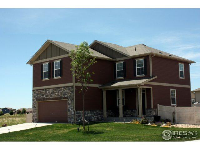 10141 Carefree St, Firestone, CO 80504 (MLS #823882) :: 8z Real Estate