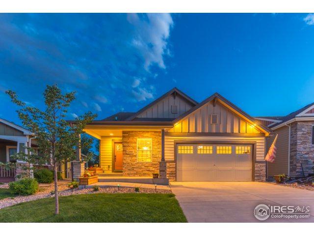 1286 Crabapple Dr, Loveland, CO 80538 (MLS #823886) :: 8z Real Estate