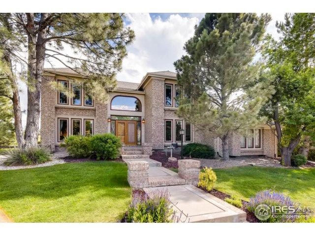 3962 W 102nd Ave, Westminster, CO 80031 (MLS #823903) :: 8z Real Estate