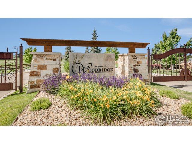 13000 Woodridge Dr, Longmont, CO 80504 (MLS #823908) :: 8z Real Estate