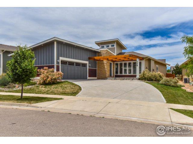 2208 Cocklebur Ln, Fort Collins, CO 80525 (#823913) :: The Peak Properties Group