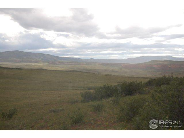 0 Running Water Ranch Rd, Red Feather Lakes, CO 80545 (MLS #823923) :: Kittle Real Estate