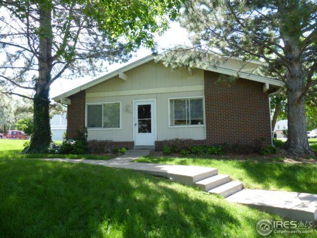 13311 E Louisiana Ave, Aurora, CO 80012 (MLS #823932) :: 8z Real Estate