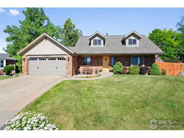 6339 W Fairview Ave, Littleton, CO 80128 (MLS #823947) :: 8z Real Estate