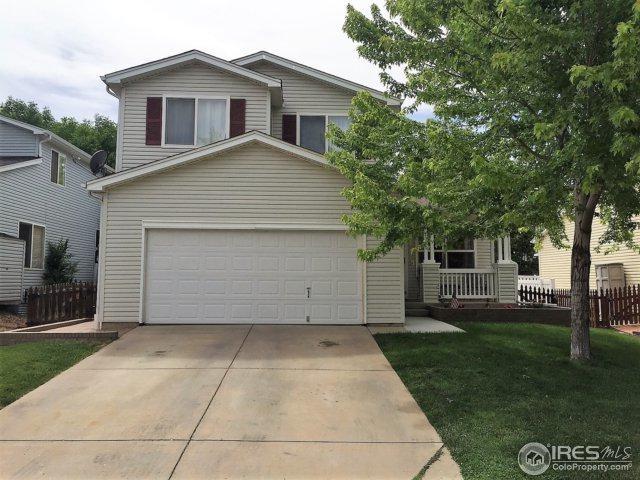1260 Fall River Cir, Longmont, CO 80504 (MLS #823954) :: 8z Real Estate