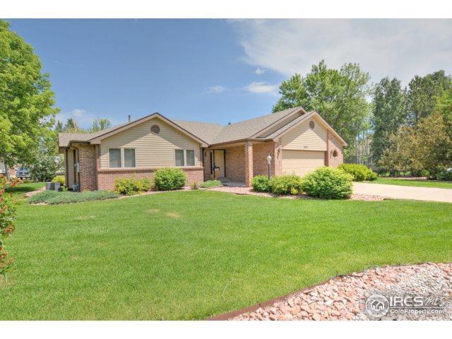 2415 Glen Haven Dr, Loveland, CO 80538 (MLS #823965) :: 8z Real Estate