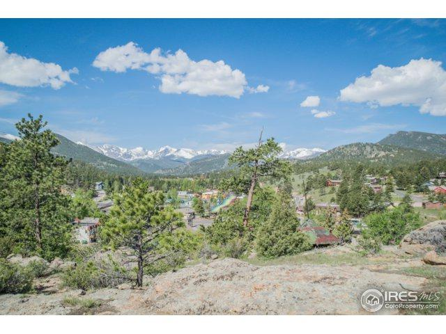 SW Cyteworth Rd, Estes Park, CO 80517 (MLS #823976) :: 8z Real Estate