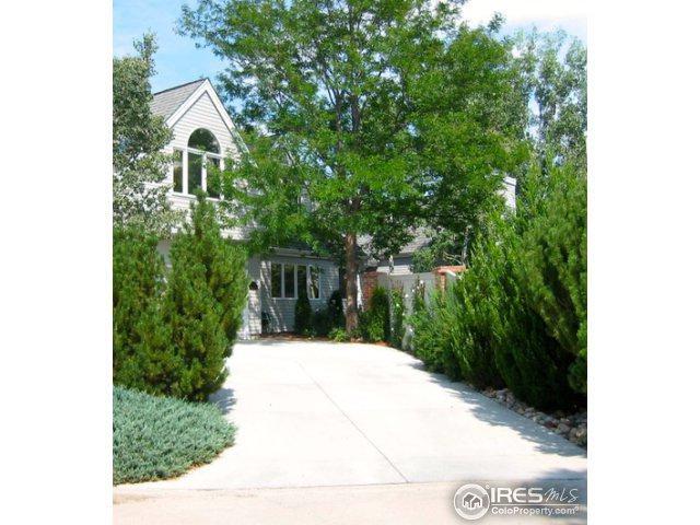2672 Winding Trail Dr, Boulder, CO 80304 (MLS #824001) :: 8z Real Estate