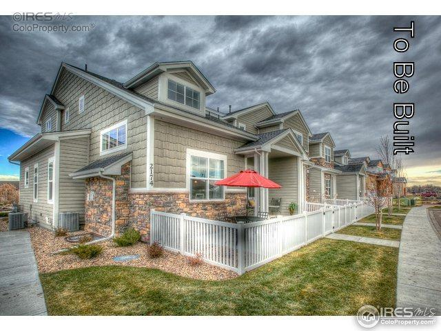 2150 Montauk Ln #4, Windsor, CO 80550 (MLS #824009) :: 8z Real Estate