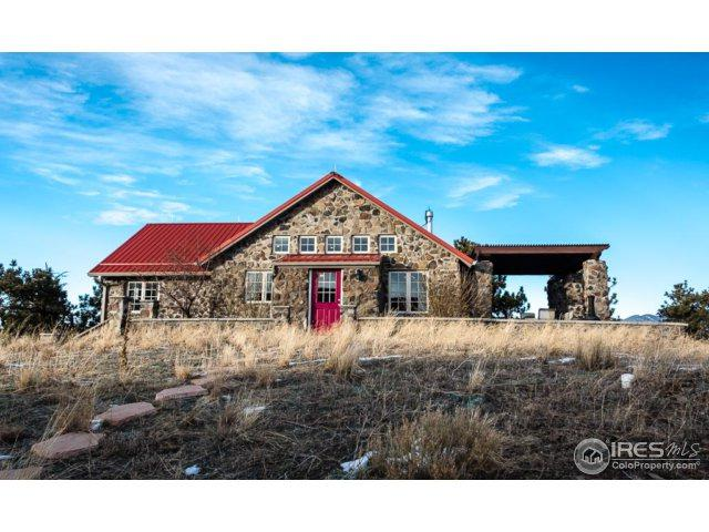 5798 County Road 116, Lake George, CO 80827 (MLS #824012) :: 8z Real Estate