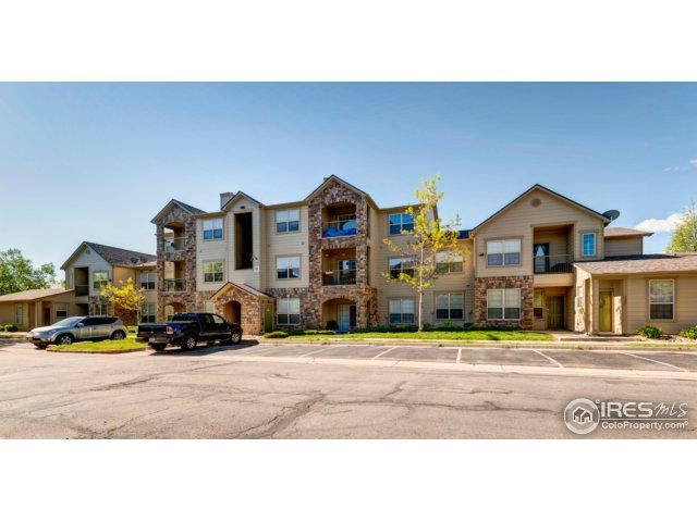 5620 Fossil Creek Pkwy #9205, Fort Collins, CO 80525 (MLS #824025) :: 8z Real Estate