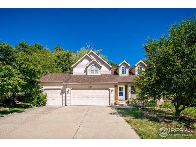 4437 Prairie Trail Dr, Loveland, CO 80537 (MLS #824047) :: 8z Real Estate