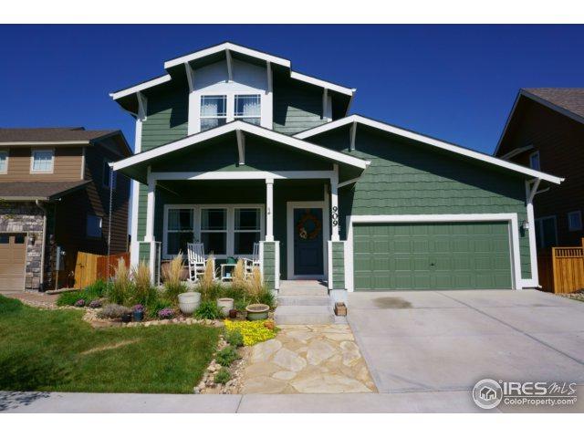 909 Ridge Runner Dr, Fort Collins, CO 80524 (MLS #824060) :: 8z Real Estate