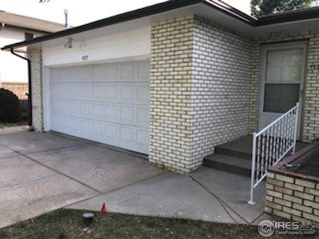 927 Vickie St, Fort Morgan, CO 80701 (MLS #824078) :: 8z Real Estate