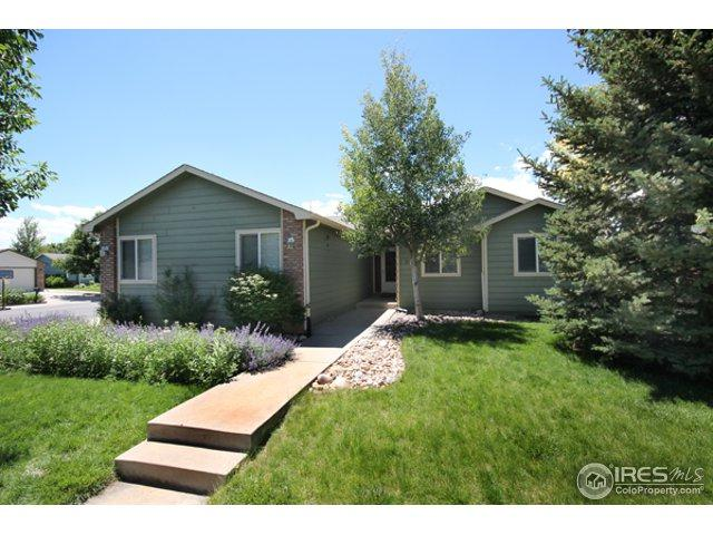 7359 View Pointe Cir, Wellington, CO 80549 (MLS #824089) :: Kittle Real Estate