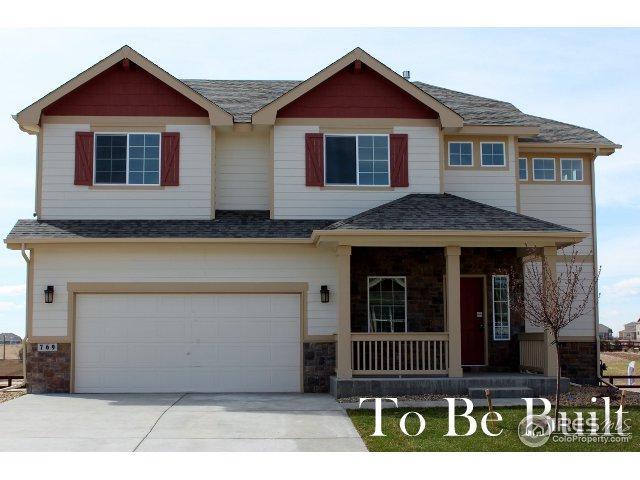 2120 Grain Bin Dr, Windsor, CO 80550 (MLS #824090) :: 8z Real Estate