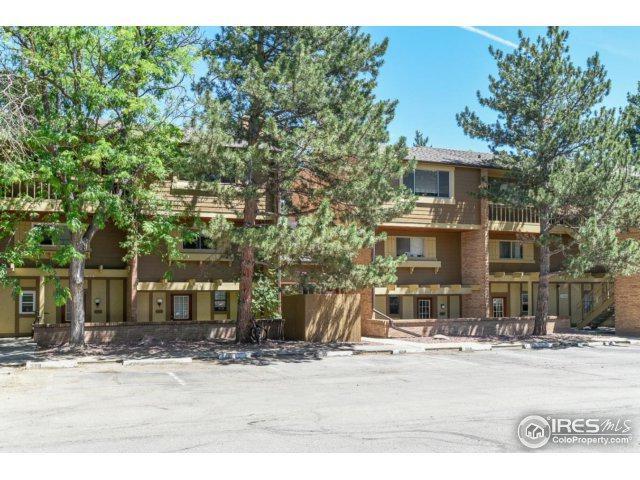 3000 Colorado Ave 102A, Boulder, CO 80303 (MLS #824100) :: 8z Real Estate