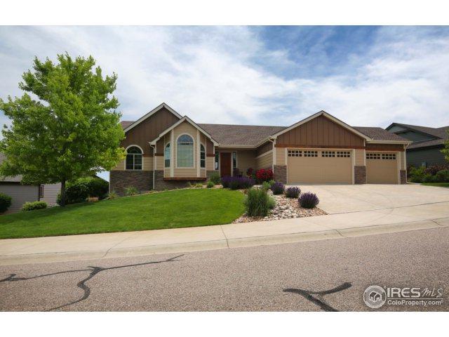 1795 Green River Dr, Windsor, CO 80550 (MLS #824102) :: 8z Real Estate