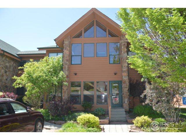 3025 47th St, Boulder, CO 80301 (MLS #824103) :: 8z Real Estate