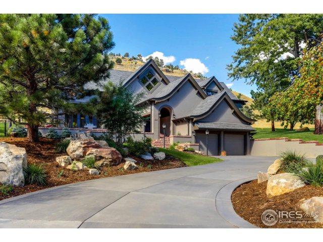 3535 4th St, Boulder, CO 80304 (MLS #824110) :: 8z Real Estate