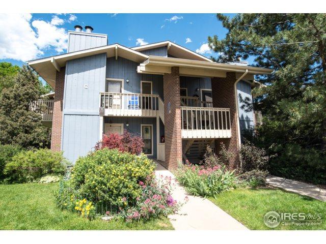 2800 Kalmia Ave C-315, Boulder, CO 80301 (MLS #824114) :: 8z Real Estate