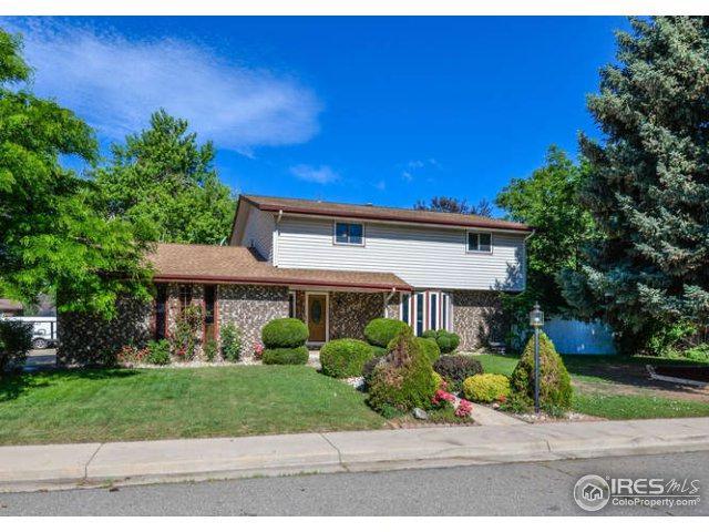 2329 Pratt St, Longmont, CO 80501 (MLS #824122) :: 8z Real Estate