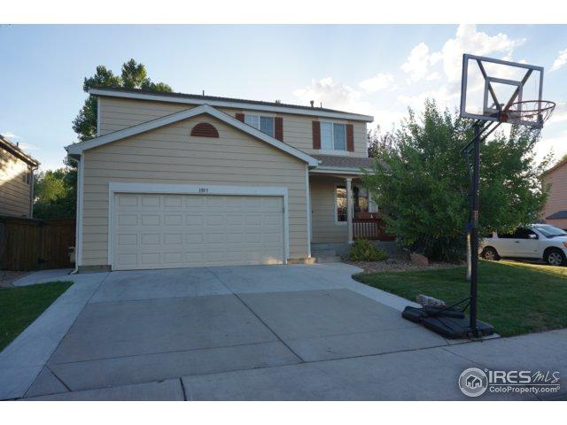 1083 Mockingbird St, Brighton, CO 80601 (#824125) :: The Peak Properties Group