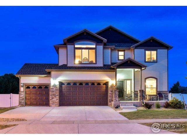 1008 Wilshire Dr, Berthoud, CO 80513 (MLS #824133) :: Kittle Real Estate