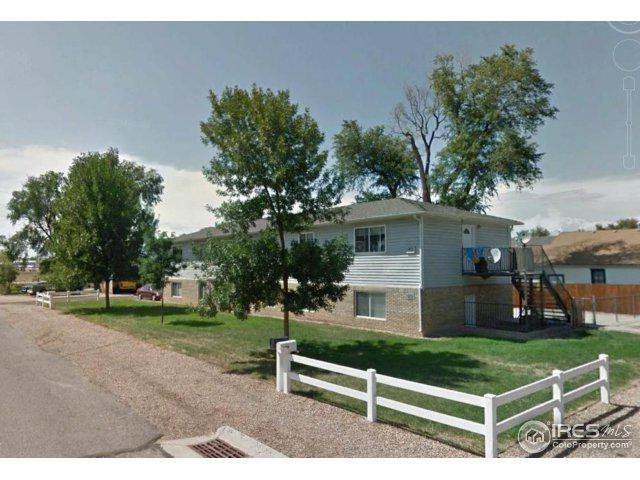 903 40th St, Evans, CO 80620 (MLS #824140) :: 8z Real Estate