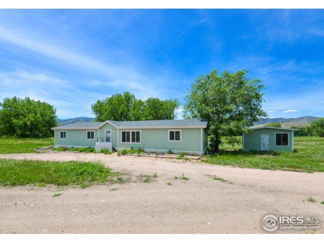 6677 Us Highway 287, Laporte, CO 80535 (MLS #824146) :: 8z Real Estate