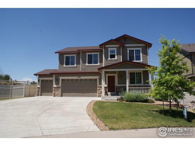 10180 Audrey St, Firestone, CO 80504 (MLS #824156) :: 8z Real Estate