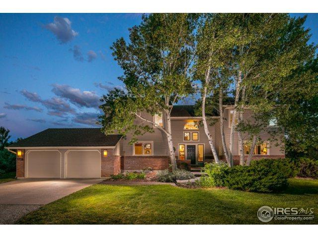 3728 Manzanita Dr, Loveland, CO 80537 (MLS #824157) :: 8z Real Estate