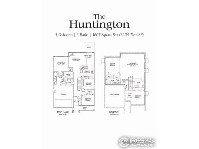 2420 Nicholson St, Berthoud, CO 80513 (MLS #824165) :: Kittle Real Estate