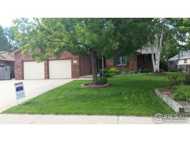 444 Sherilynn Cir, Firestone, CO 80520 (MLS #824167) :: 8z Real Estate