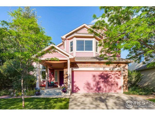 4882 Dakota Blvd, Boulder, CO 80304 (#824168) :: The Peak Properties Group