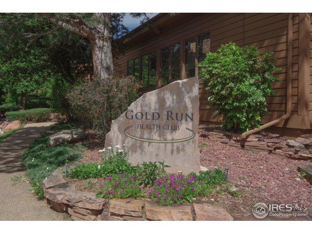 2867 Sundown Ln #105, Boulder, CO 80303 (MLS #824175) :: 8z Real Estate