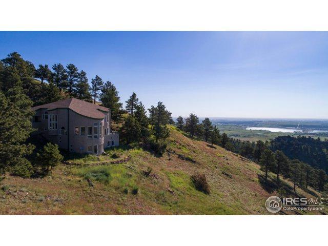 2244 Lee Hill Dr, Boulder, CO 80302 (MLS #824177) :: 8z Real Estate