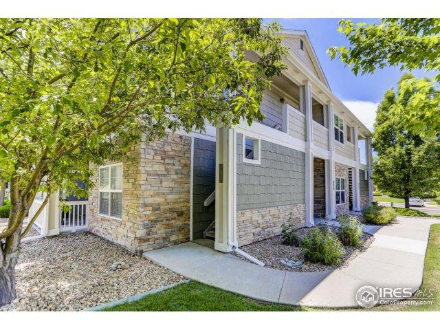 3210 Boulder Cir #204, Broomfield, CO 80023 (MLS #824179) :: 8z Real Estate
