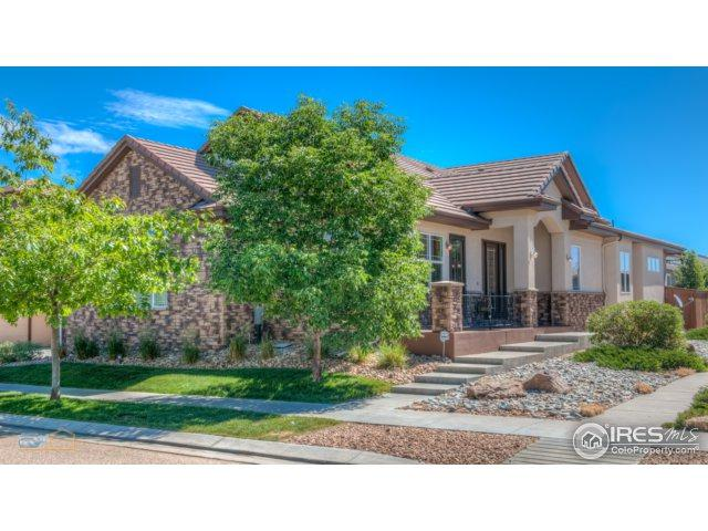 11422 Chambers Dr, Commerce City, CO 80022 (#824180) :: The Peak Properties Group