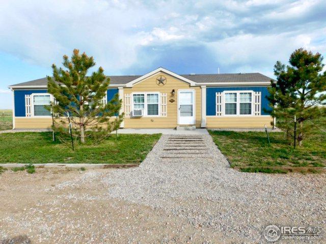 45910 Gold Stone Creek Ct, Nunn, CO 80648 (MLS #824181) :: 8z Real Estate