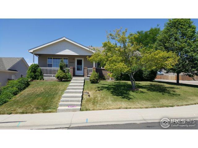 3103 Cody Ave, Evans, CO 80620 (MLS #824186) :: 8z Real Estate