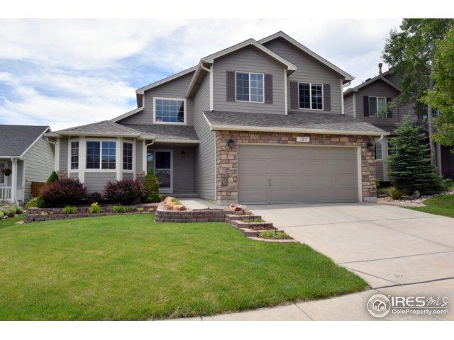 327 Peyton Dr, Fort Collins, CO 80525 (MLS #824199) :: 8z Real Estate
