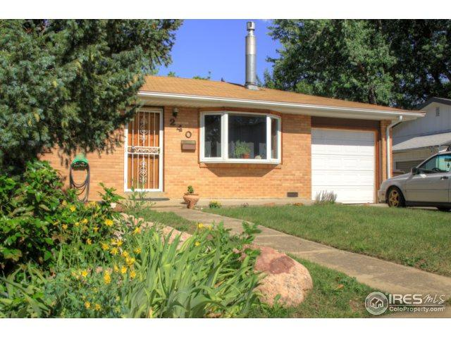 240 Martin Dr, Boulder, CO 80305 (#824212) :: The Peak Properties Group