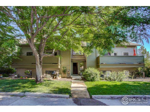 3785 Birchwood Dr, Boulder, CO 80304 (#824214) :: The Peak Properties Group