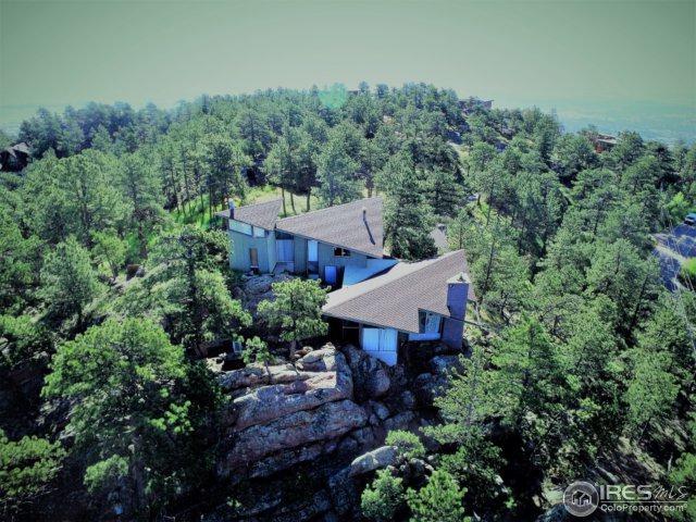 783 Timber Ln, Boulder, CO 80304 (#824219) :: The Peak Properties Group